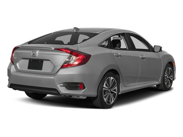 2017 Honda Civic Sedan EX-L CVT - 16891986 - 2