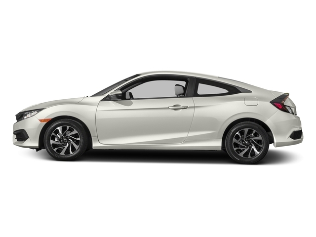 2017 Honda Civic Coupe LX CVT - 16019965 - 0