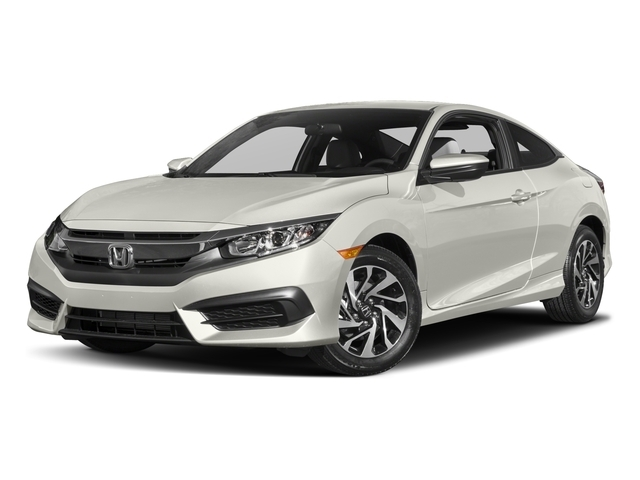 2017 Honda Civic Coupe LX CVT - 16019965 - 1