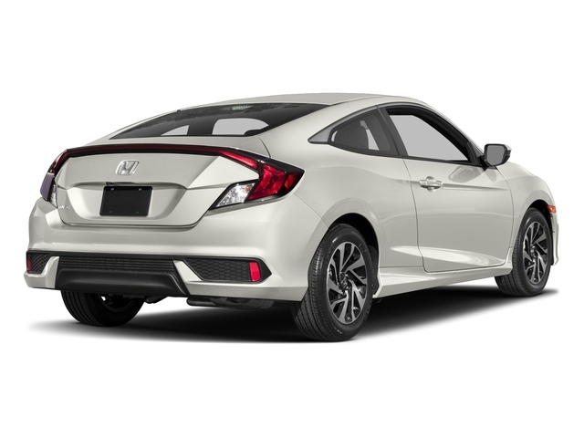 2017 Honda Civic Coupe LX CVT - 16019965 - 2