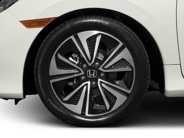 2017 Honda Civic EX-T - 18602518 - 9