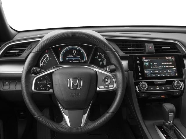 2017 Honda Civic EX-T - 18602518 - 5