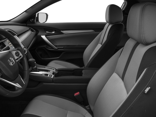 2017 Honda Civic EX-T - 18602518 - 7