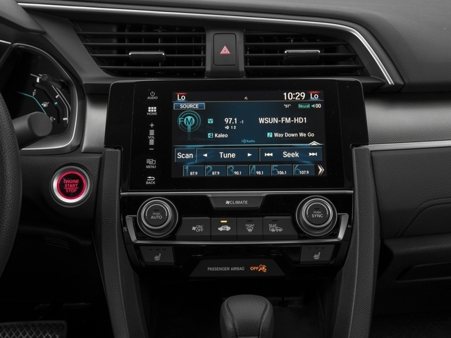 2017 Honda Civic EX-T - 18602518 - 8