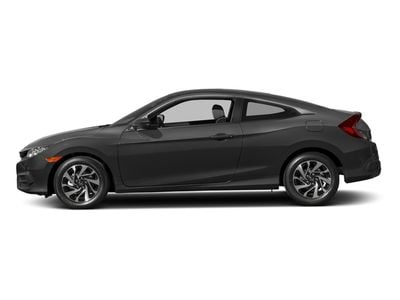 2017 Honda Civic Coupe