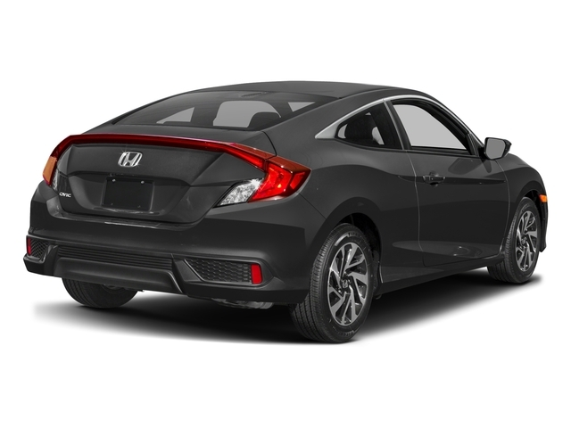 2017 Honda Civic Coupe LX-P CVT - 17002190 - 2
