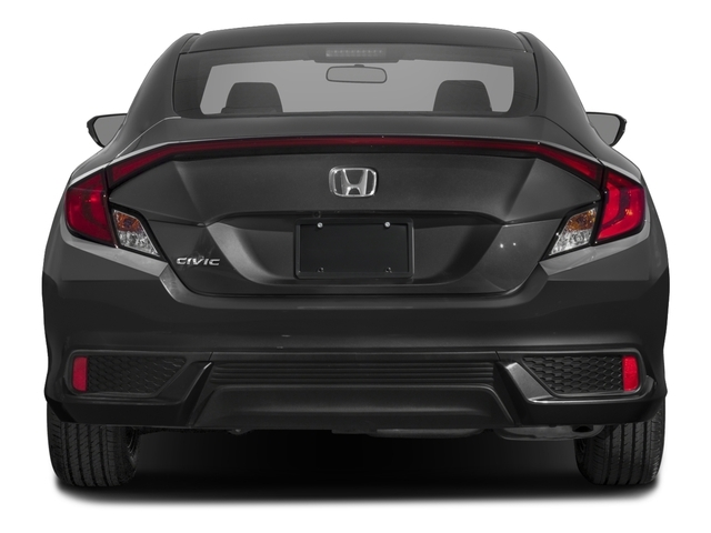 2017 Honda Civic Coupe LX-P CVT - 17002190 - 4