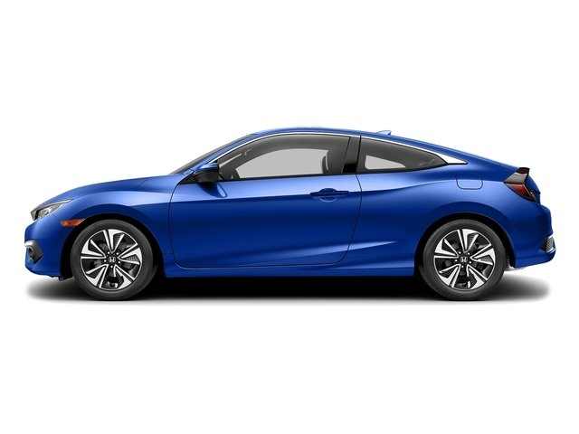 2017 Honda Civic Coupe EX-L CVT - 16507481 - 0
