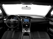 2017 Honda Civic Hatchback LX CVT - 16274708 - 6