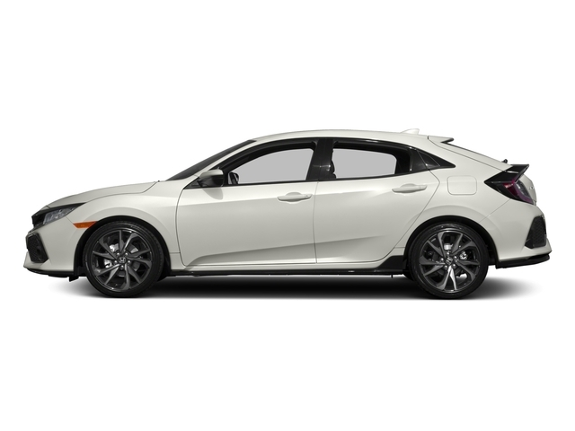 2017 Honda Civic Hatchback Sport CVT - 16336006 - 0