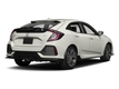 2017 Honda Civic Hatchback Sport CVT - 16708343 - 2