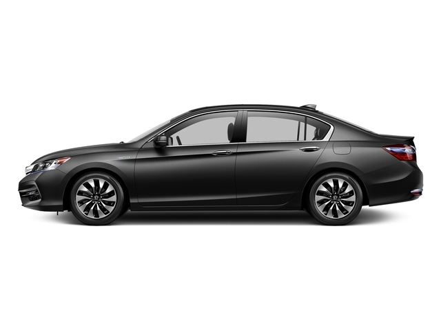 2017 Honda Accord Hybrid EX-L Sedan - 16467603 - 0