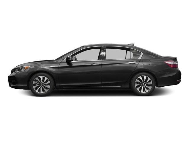 2017 Honda Accord Hybrid EX-L Sedan - 17023679 - 0