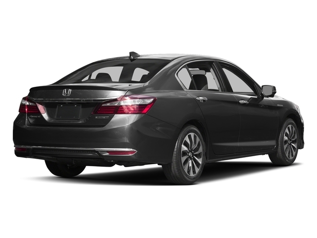 2017 Honda Accord Hybrid EX-L Sedan - 17023679 - 2