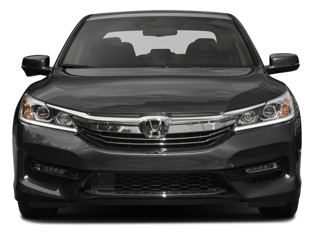 2017 Honda Accord Hybrid EX-L Sedan - 16467603 - 3