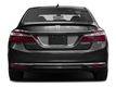 2017 Honda Accord Hybrid EX-L Sedan - 16467603 - 4