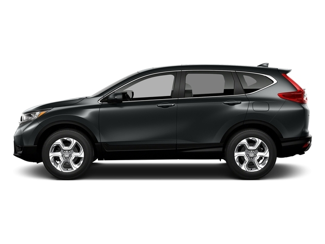 Dealer Video - 2017 Honda CR-V EX-L AWD - 16434469