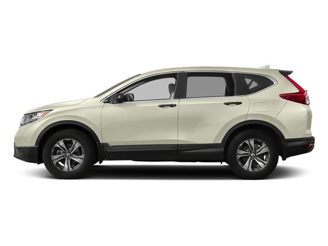 2017 Honda CR-V LX AWD - 16535017 - 0