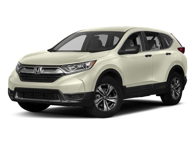 2017 Honda CR-V LX AWD - 16535017 - 1