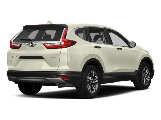 2017 Honda CR-V LX AWD - 16535017 - 2