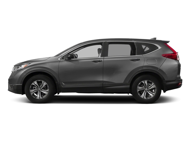 2017 Honda CR-V LX AWD - 16572739 - 0