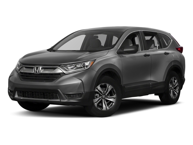 2017 Honda CR-V LX AWD - 16572739 - 1