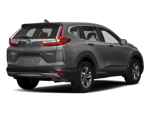 2017 Honda CR-V LX AWD - 16567282 - 2