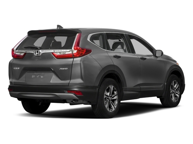 2017 Honda CR-V LX AWD - 16446350 - 2