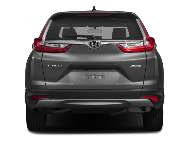 2017 Honda CR-V LX AWD - 16446350 - 4