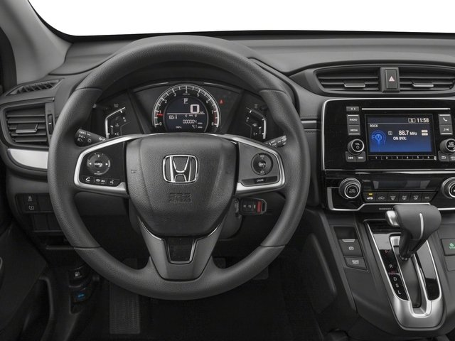 2017 Honda CR-V LX AWD - 16519027 - 5