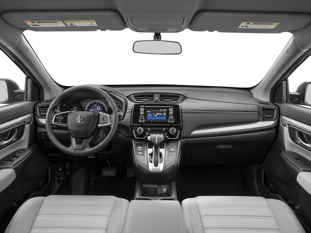 2017 Honda Cr V Lx Awd 18657478 6