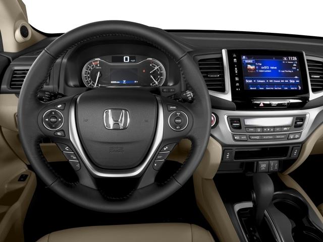 2017 Honda Pilot Ex L Awd 17041066 5