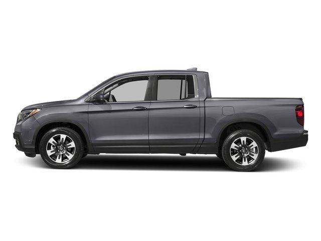 Dealer Video - 2017 Honda Ridgeline RTL-T 4x2 Crew Cab - 16419448