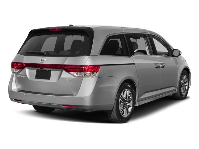 2017 Honda Odyssey Touring Elite Automatic 18872427 2