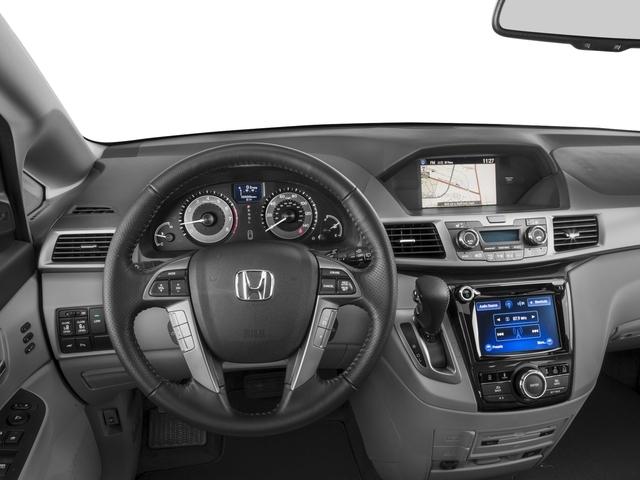 2017 Honda Odyssey Touring Elite Automatic 18872427 5