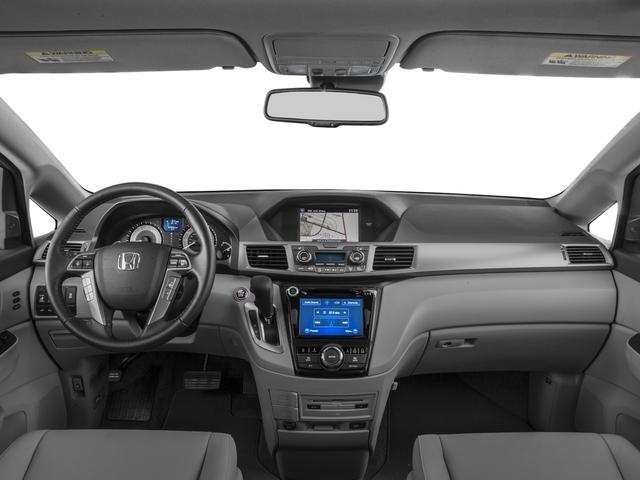 2017 Honda Odyssey Touring Elite Automatic 18872427 6