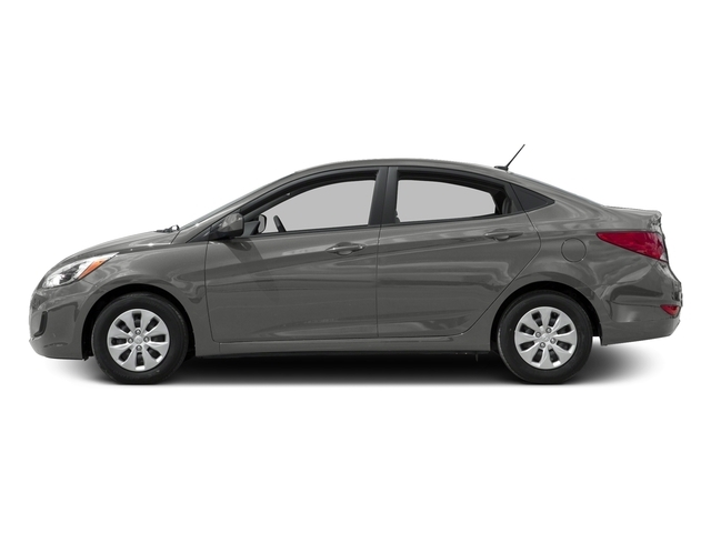 2017 Hyundai Accent SE Sedan Automatic - 16809338 - 0