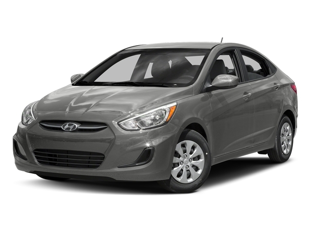2017 Hyundai Accent SE Sedan Automatic - 16809338 - 1