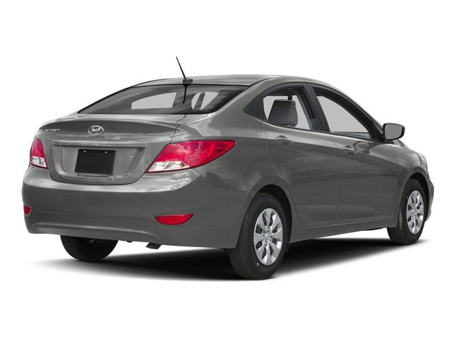 2017 Hyundai Accent SE Sedan Automatic - 16809338 - 2