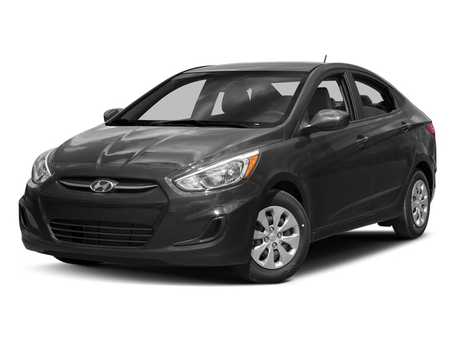 2017 Hyundai Accent SE Sedan Automatic - 18441899 - 1