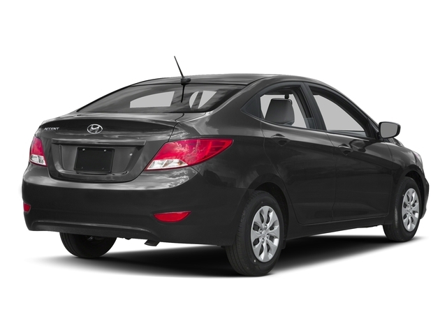 2017 Hyundai Accent SE Sedan Automatic - 18441899 - 2