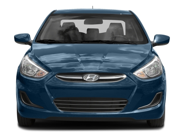 2017 Hyundai Accent SE Sedan Automatic - 16809338 - 3
