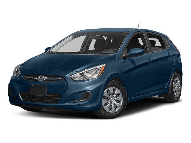 2017 Hyundai Accent SE Hatchback Automatic - 18719186 - 1