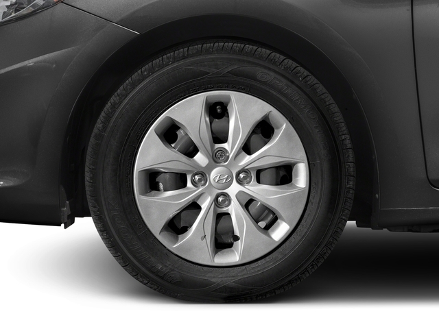 2017 Hyundai Accent SE - 18584614 - 9