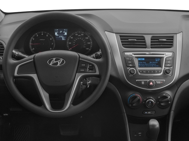 2017 Hyundai Accent SE - 18584614 - 5
