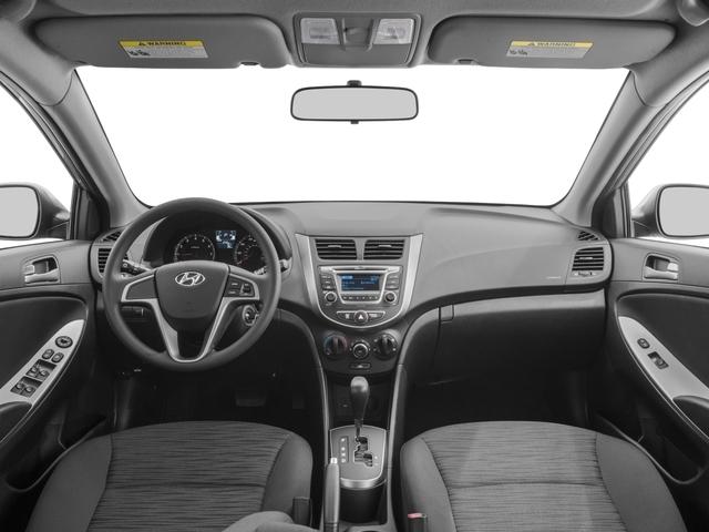 2017 Hyundai Accent SE - 18584614 - 6