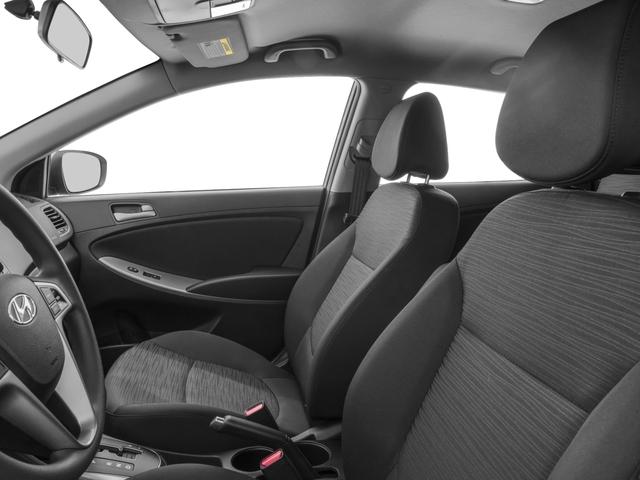 2017 Hyundai Accent SE - 18584614 - 7
