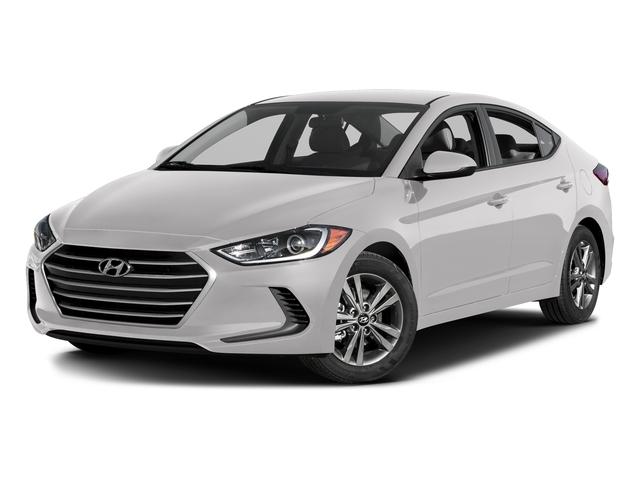 2017 Hyundai Elantra SE 2.0L Automatic - 18589185 - 1