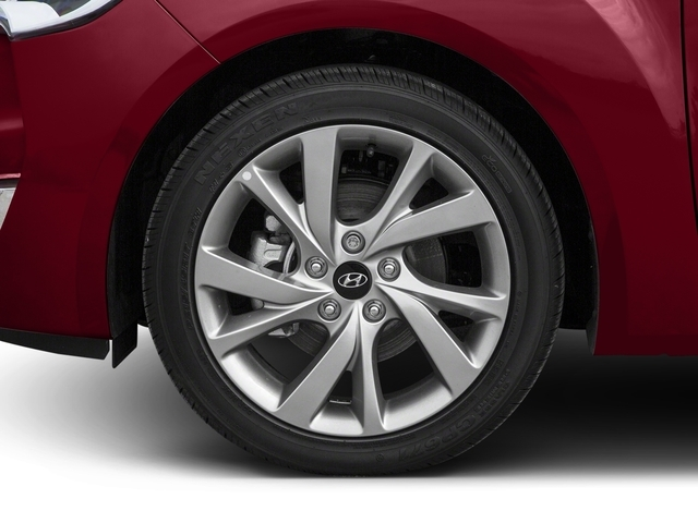 2017 Hyundai Veloster Coupe - 18492863 - 9