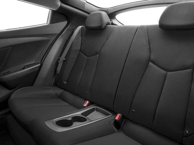 2017 Hyundai Veloster Coupe - 18584624 - 12